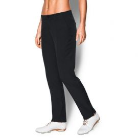 Under Armour Links Dames Golfbroek Zwart