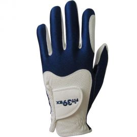FIT39EX Golfhandschoen Wit/Navy