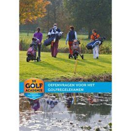 Oefenvragen voor het Golfregelexamen (NGF)