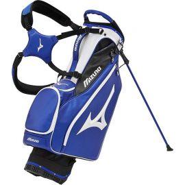 Mizuno Pro Stand Bag Blauw