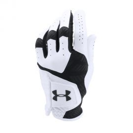 Under Armour CoolSwitch Links Zwart/Wit