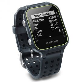 Garmin Approach S20 Grijs