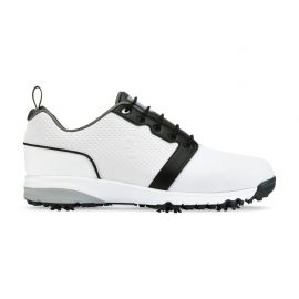 FootJoy Contour Fit Wit/Zwart