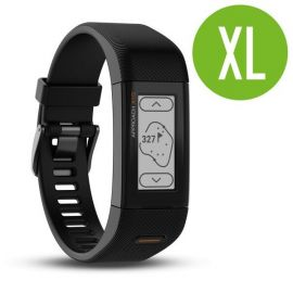Garmin Approach X10 Zwart XL