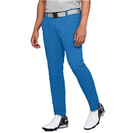 Under Armour Match Play Broek Blauw
