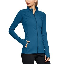 Under Armour Zinger Full Zip Blauw